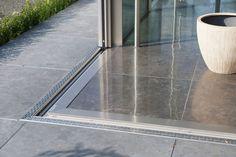 Filigrane Wintergärten aus Aluminium KELLER GLASSHOUSE® by KELLER