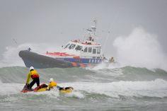KNRM @knrm  Heb jij je al ingeschreven als KNRM Lifeguard? Dit kan tot 21 februari! Foto Gerrit van Goor
