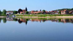 Wasserwanderwege in Deutschland Herrlicher als entlang an Flüssen lässt sich kaum wandern. Auch in Deutschland gibt es dazu viele Möglichkeiten. Eine Auswahl: