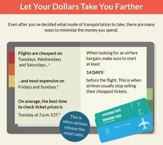 And when it comes to booking a flight, a little strategy can save some serious dollars.