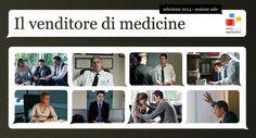 """Gallery """"Il venditore di medicine"""" di Antonio Morabito"""