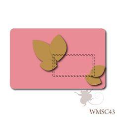 Waltzingmouse Sketch Challenge: WMSC Card Sketch #43