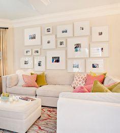 Spotlight on Elizabeth Metcalfe Interiors & Design // Live Simply by Annie