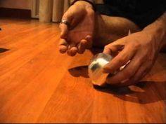 Gömböc: ¿qué forma tiene la casi total ausencia de equilibrio? @ gaussianos.com http://gaussianos.com/gomboc-%C2%BFque-forma-tiene-la-casi-total-ausencia-de-equilibrio/