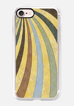 Casetify iPhone 7 Classic Grip Case - Carnival by Eric Rasmussen #Casetify