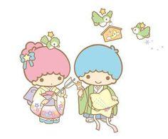 LittleTwinStars Official★Blog