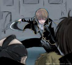 Okikagu, Manga Boy, My Hero, Samurai, Knight, Fan Art, Ships, Art, Boats