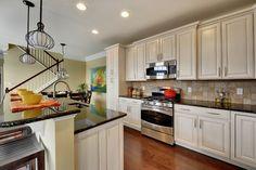 View inspiring photos of Kitchens.