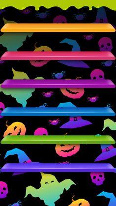 Scary Wallpaper, Halloween Wallpaper Iphone, Holiday Wallpaper, Halloween Backgrounds, Locked Wallpaper, Cute Wallpaper Backgrounds, Cellphone Wallpaper, Mobile Wallpaper, Cute Wallpapers