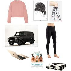 Road trip by geriksen on Polyvore featuring polyvore, fashion, style, Acne Studios, lululemon, Arthur George and ADAM
