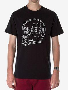 Fast Luck T Shirt - Deus Ex Machina