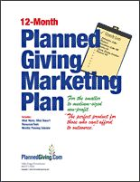 planned giving resources planned giving marketing newsletters postcards toolkits pocket - Sample Planned Giving Letters