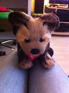 - Yorkie Puppy, Corgi, Teddy Bear, Puppies, Toys, Animals, Activity Toys, Corgis, Cubs