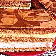 Ez a legporhanyósabb, legomlósabb linzer titka! Tiramisu, Ale, Ethnic Recipes, Food, Ale Beer, Essen, Meals, Tiramisu Cake, Yemek