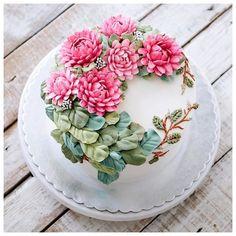 pasteles primavera 1