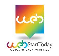 Free Website builder - WebStartToday.com