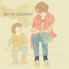 Granny and Astrid, Not By Accident Podcast Episode 2: Your Grandparents