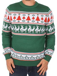 Ugly Christmas Sweater – Naughty Sweater with Reindeer Conga Line by Tipsy Elves  http://www.fivedollarmarket.com/ugly-christmas-sweater-naughty-sweater-with-reindeer-conga-line-by-tipsy-elves-2/