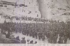 buddhas of bamiyan - Google Search