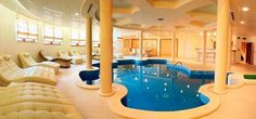 expensive pools | ... Swimming Pools Around the World: Spa Indoor Swimming Pool and Jacuzzi