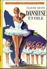 """Claude Bessy : """" Danseuse Etoile """". Je l'ai lu quand j'étais une petite ballerine..."""