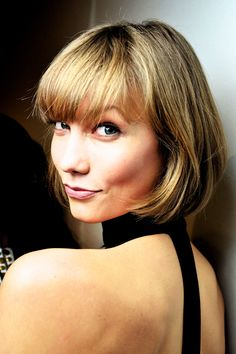 Karlie Kloss : Photo
