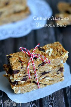 cherry-almond-granola-bars-simple