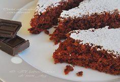 Κέικ σοκολάτας χωρίς αυγά, βούτυρο και γάλα Eat Greek, Shiga, Something Sweet, Allrecipes, Cupcake Cakes, Brunch, Rolls, Cooking Recipes, Sweets