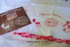 Conjunto Churrasco e Cerveja - R$ 30,00 Cod. PMC 180