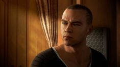 Markus | Detroit:become human