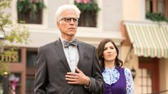 176 Best The Good Place images in 2019   The good place