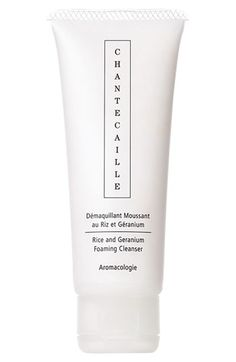 Chantecaille Rice and Geranium Foaming Cleanser | Nordstrom