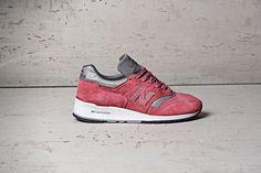 "Image of Concepts x New Balance 997 ""Rosé"""