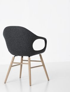 Elephant Upholstered #chair  by Neuland Design