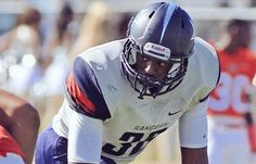The Mountaineers flipped Southern Miss commitment Quondarius Qualls, a linebacker with 14 sacks in 17 junior college games.