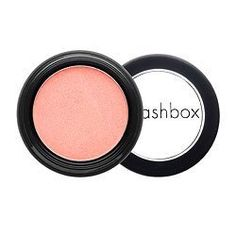 Smashbox Blush in Famous Peach Coral with Shimmer 07 oz newunboxed >>> More info could be found at the image url.