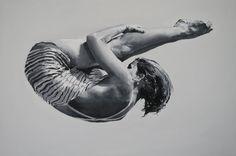 """La exposición """"El Oso y el Roble"""" de Santiago Ydáñez se inaugura el 10 de septiembre a las 20:00h en La New Gallery."""
