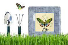 Cheerfully Spring! by Deborah Alysoun on Etsy