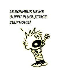 Calvin....