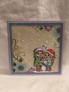 Christmascard 2016 - viktoriahelena2blogg.wordpress.com