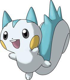 417Pachirisu_Pokemon_Ranger_Shadows_of_Almia.png (1398×1600)