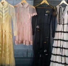 Tinis primieren kleider