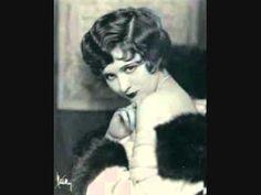"Betty Boop (haiku) ""Ba da inde do - begat bo do de o do - and boop oop a doop"" Helen Kane - I Wanna Be Loved by You (1928) Bettys voice."
