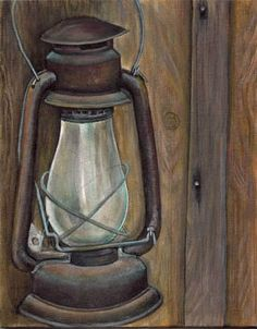 Hurricane Lamp Simone Manley @Simbotic Hurricane Lamps, Paintings, Fun, Paint, Painting Art, Draw, Painting, Portrait, Resim