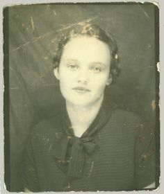 Flickriver: Random photos from Vintage Photo Booth pool