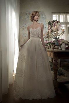 Lihi Hod Dresses Will Make You Feel Utterly Special On Your Wedding Day
