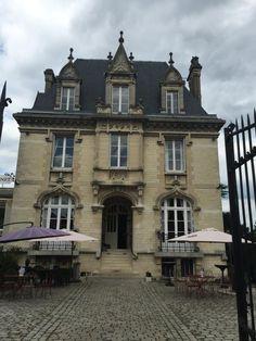 Michel Gonet Champagne (Epernay, France)
