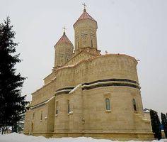 Manastirea Sfintii Trei Ierarhi - Iasi Orthodox Christianity, Romania, Barcelona Cathedral, Monument Valley, Worship