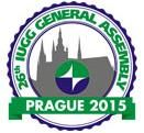 #geocongress IUGG — XXVI General Assembly of the International Union of Geodesy and Geophysics. Prague, Czech Republic. 21 Jun 2015 → 01 Jul 2015. You may have noticed that the 26th General Assembly of the International Union of Geodesy and Geophysics (IUGG) is fast approaching. This event will be held in Prague, Czech Republic, from the 22nd of June to the 2nd of July 2015. As chairman of the Local Organising Committee IUGG 2015, and on behalf of the entire Czech Geosciences community, I...