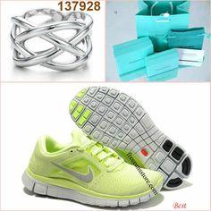 Cheap Nike Free Run 3 Womens liquid lime Cute Tiffany CO Rings(2013tiffany.com)